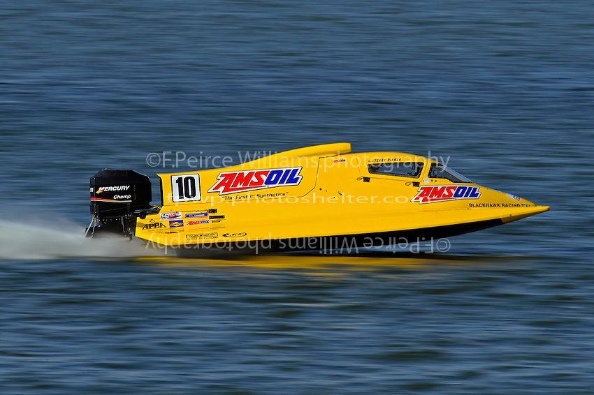 Terry Rinker's AeroSlot/Mercury    (Formula 1/F1/Champ class)