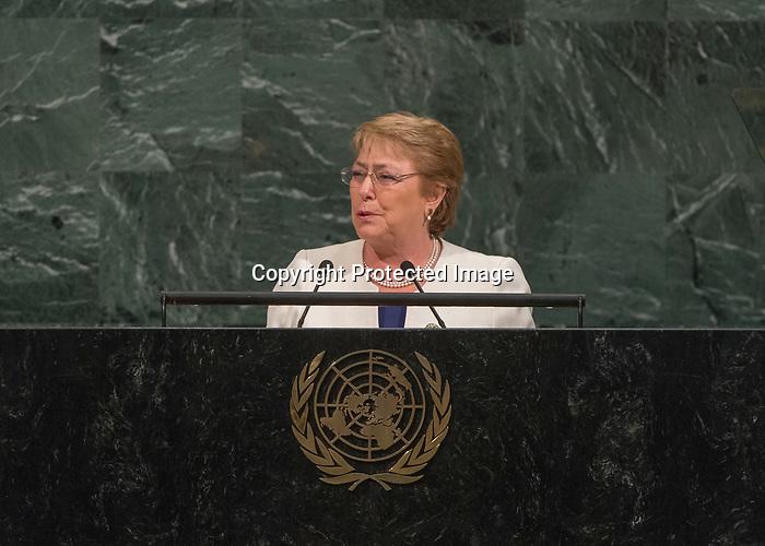 72 General Debate – 20 September <br /> <br /> His Excellency Raimonds Vējonis, President of the Republic of Latvia