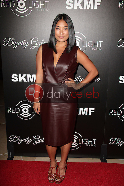 Chloe Flower<br />