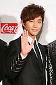 JUNHO (2PM), June 23, 2012 : MTV VIDEO MUSIC AID JAPAN 2012 at Makuhari messe in Chiba, Japan. (Photo by Yusuke Nakanishi/AFLO) [1090]