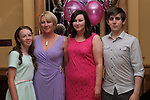 Martina Hughes 40th 28/7/2012