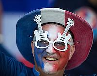 160707 Germany v France