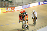 Newport International Para-Cycling Cup.<br /> Wales International Velodrome<br /> 01.12.13<br /> ©Steve Pope-SPORTINGWALES