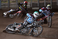 Coventry Bees v Lakeside Hammers 23-Oct-2009