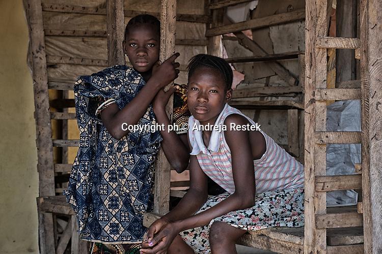 Sierra Leone, ph © Andreja Restek, 2016