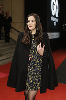Liv Tyler attending the &quot;GQ Men Of The Year&quot; Awards held at Komische Oper, Berlin, Germany, 10.11.2016. <br /> Photo by Christopher Tamcke/insight media /MediaPunch ***FOR USA ONLY***