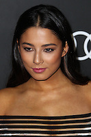 LOS ANGELES, CA - JANUARY 09: Jessica Gomes at the Audi Golden Globe Awards 2014 Cocktail Party held at Cecconi's Restaurant on January 9, 2014 in Los Angeles, California. (Photo by Xavier Collin/Celebrity Monitor)