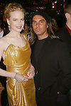 Nicole Kidman &amp; Steven Miesel<br />