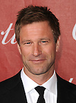 Aaron Eckhart attends the 2011 Palm Springs International Film Festival Awards Gala held at The Palm Springs Convention Center in Palm Springs, California on January 08,2011                                                                               © 2010 Hollywood Press Agency