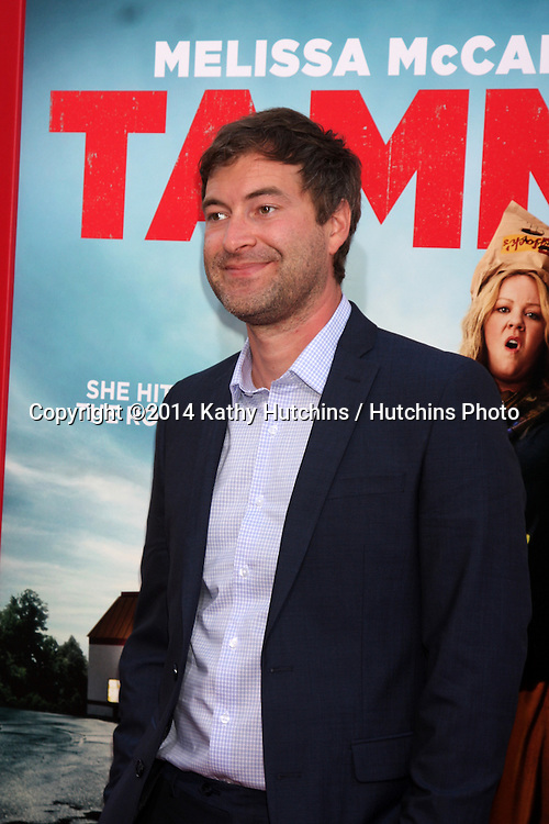 "LOS ANGELES - JUN 30:  Mark Duplass at the ""Tammy"" Los Angeles Premiere at the TCL Chinese Theater on June 30, 2014 in Los Angeles, CA"