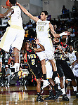 NCAA SWAC Men's CHampionship-Alabama State vs. Grambling State