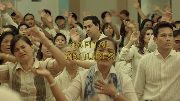 Honor Thy Father (2015) <br /> John Lloyd Cruz <br /> *Filmstill - Editorial Use Only*<br /> CAP/KFS<br /> Image supplied by Capital Pictures