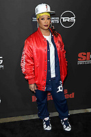 ATLANTA, GA - FEBRUARY 02: Da Brat at the Sports Illustrated presents Saturday Night Lights event powered by Matthew Gavin Enterprises and Talent Resources Sports on February 2, 2019 in Atlanta, Georgia. <br /> CAP/MPIIS<br /> &copy;MPIIS/Capital Pictures