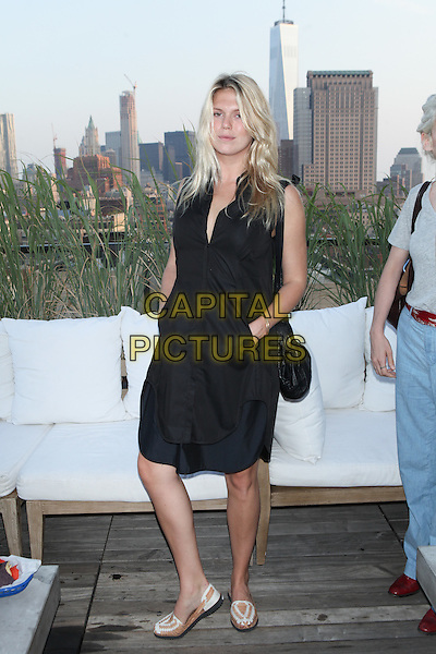 NEW YORK, NY - JULY 29: Alexandra Richards attends the ICB Fall Digital Campaign Launch And Summer Celebrationon at Azul at Hotel Hugo on  July 29 2015 in New York City. <br /> CAP/MPI/MPI99<br /> &copy;MPI99/MPI/Capital Pictures