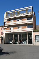 architettura razionalista, Como, Italia, rationalist architecture,