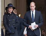 14.12.2017; London, UK: PRINCES CHARLES, WILLIAM, HARRY, CAMILLA, KATE MIDDLETON<br />attend the Grenfell Tower National Memorial Service at St Paul's Cathedral, London<br />Mandatory Photo Credit: &copy;Francis Dias/NEWSPIX INTERNATIONAL<br /><br />IMMEDIATE CONFIRMATION OF USAGE REQUIRED:<br />Newspix International, 31 Chinnery Hill, Bishop's Stortford, ENGLAND CM23 3PS<br />Tel:+441279 324672  ; Fax: +441279656877<br />Mobile:  07775681153<br />e-mail: info@newspixinternational.co.uk<br />Usage Implies Acceptance of Our Terms &amp; Conditions<br />Please refer to usage terms. All Fees Payable To Newspix International