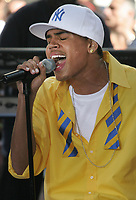 CHRIS BROWN 2006 FILE PHOTO<br /> Photo to By John Barrett-PHOTOlink
