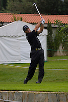 Francesco Molinari .CASTELLÓ MASTERS Costa Azahar - 23-26 October 2008 - Club de Campo del Mediterráneo, Borriol, Castellón, Spain, Europe