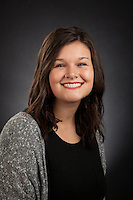 Morgan Ulmer of LU Send, is photographed on October 4, 2016. (Photo by Nathan Spencer)