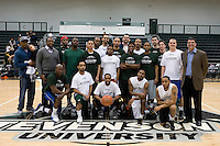 SU Alumni Teams