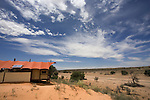 Kalahari Tented Camp, Kgalagadi Transfrontier Park, Northern Cape, South Africa