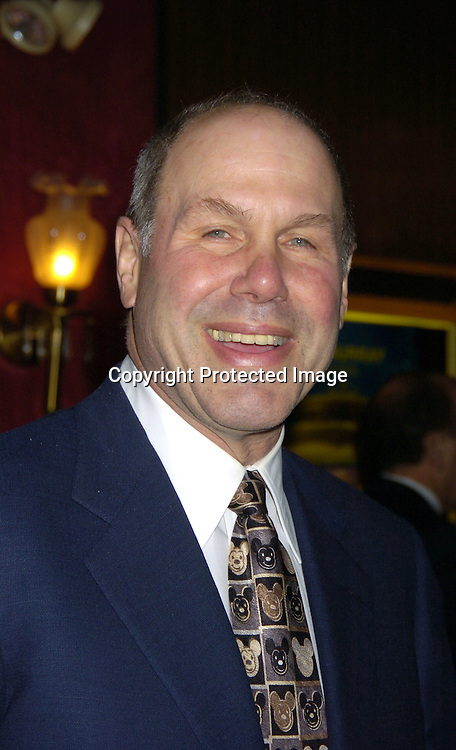 """Michael Eisner ..at The World Premiere of """"The Life Aquatic with Steve Zissou""""  on December 9, 2004 at The Ziegfeld Theatre. ..Photo by Robin Platzer, Twin Images"""