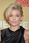 HOLLYWOOD, CA. - November 21: AnnaLynne McCord attends the 2009 CNN Heroes Awards held at The Kodak Theatre on November 21, 2009 in Hollywood, California.