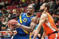 Valencia Basket 77-62 Ewe Baskets Oldenburg (10-2-2016)