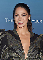 LOS ANGELES, CA - JANUARY 05: Moran Atias attends Michael Muller's HEAVEN, presented by The Art of Elysium at a private venue on January 5, 2019 in Los Angeles, California.<br /> CAP/ROT/TM<br /> &copy;TM/ROT/Capital Pictures