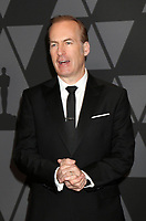 HOLLYWOOD, CA - NOVEMBER 11: Bob Odenkirk at the AMPAS 9th Annual Governors Awards at the Dolby Ballroom in Hollywood, California on November 11, 2017. Credit: David Edwards/MediaPunch /NortePhoto.com