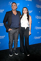 LOS ANGELES - JAN 18:  Mauricio Umansky, Kyle Richards at the Paramount Network Launch Party at the Sunset Tower on January 18, 2018 in West Hollywood, CA