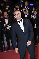 CANNES, FRANCE - May 09 2018: Andrey Zvyagintsev attends the screening of 'Leto' during the 71st annual Cannes Film Festival at Palais des Festivals on May 9, 2018 in Cannes, France.<br /> Picture: Kristina Afanasyeva/Featureflash/SilverHub 0208 004 5359 sales@silverhubmedia.com