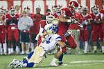 10-15-10 Santa Margarita vs Orange Lutheran Varsity Football
