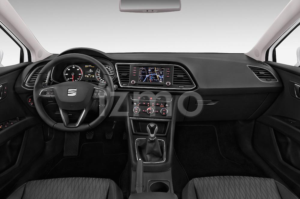 2014 Seat Leon St Style Wagon