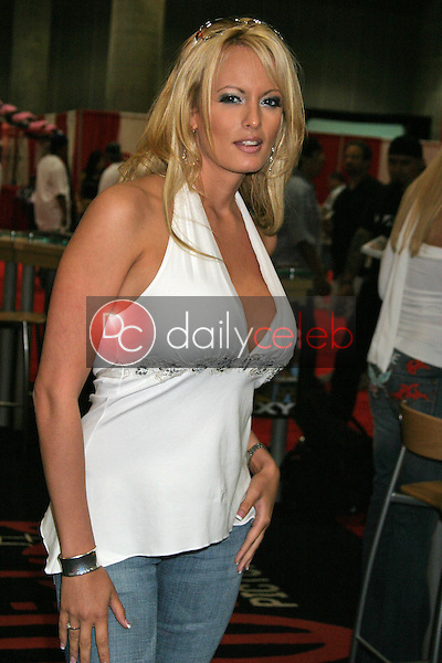 Stormy Daniels<br />