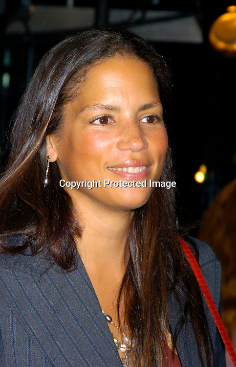 Veronica Webb..at Coty's 100th Anniversary Celebration  on September 12, 2004 at the  American Museum of Natural Historys Rose Center for Earth and Space ..Photo by Robin Platzer, Twin Images