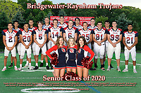 2019 BR Football Banners