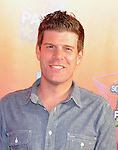 SANTA MONICA, CA. - August 02: Stephen Rannazzisi arrives at the FOX 2010 Summer TCA All-Star Party at Pacific Park - Santa Monica Pier on August 2, 2010 in Santa Monica, California.