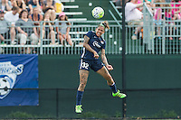 Allston, MA - Sunday July 17, 2016: Tasha Kai during a regular season National Women's Soccer League (NWSL) match between the Boston Breakers and Sky Blue FC at Jordan Field.