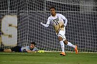FIU Men's Soccer v. Kentucky (10/7/18)