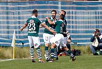 Futbol 2018 1B Santiago Morning vs Santiago Wanderers
