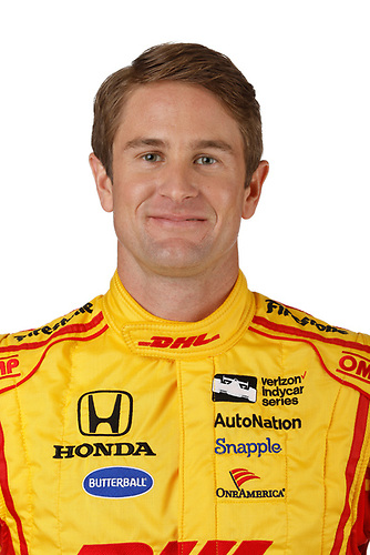 2 February, 2016, Indianapolis, Indiana USA<br /> Ryan Hunter-Reay<br /> ©2016, Michael L. Levitt<br /> LAT Photo USA