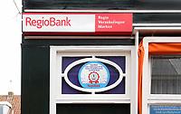 Nederland -  Marken - 2019.     De Regiobank.     Berlinda van Dam / Hollandse Hoogte