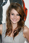 """HOLLYWOOD, CA. - April 14: Shailene Woodley arrives at the premiere of Warner Bros. """"17 Again"""" held at Grauman's Chinese Theatre on April 14, 2009 in Hollywood, California."""