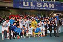 Soccer: AFC Champions League 2018: Kawasaki Frontale 2-2 Ulsan Hyundai FC