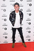 Jamie Laing<br /> at the Radio 1 Teen Awards 2016, Wembley Arena, London.<br /> <br /> <br /> ©Ash Knotek  D3188  22/10/2016