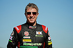 Jason Plato - MG KX Momentum Racing