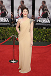 "Gemma Arterton  at the Walt Disney Pictures ""Prince Of Persia: The Sands Of Time"" Los Angeles Premiere held at The Grauman's Chinese Theatre in Hollywood, California on May 17,2010                                                                   Copyright 2010  DVS / RockinExposures"