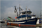 Fishing/Working Boats of the Northwest