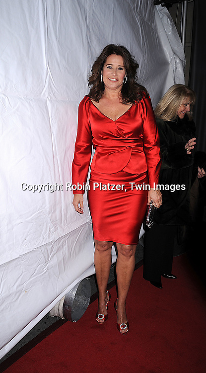 "Lorraine Bracco.at The ""Lipstick Jungle"" party for the premiere of the new NBC Show at Saks Fifth Avenue on January 31, 2008 in .New York City. .Robin Platzer, Twin Images"